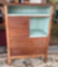 oak dresser shelf.JPG