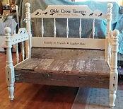 white bed bench.JPG