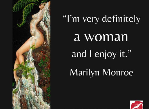 MY Fave MARILYN MONROE QUOTES