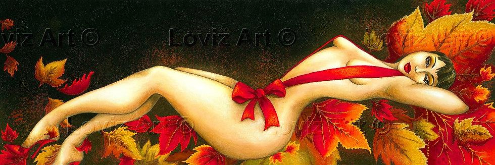 Leaf Presents