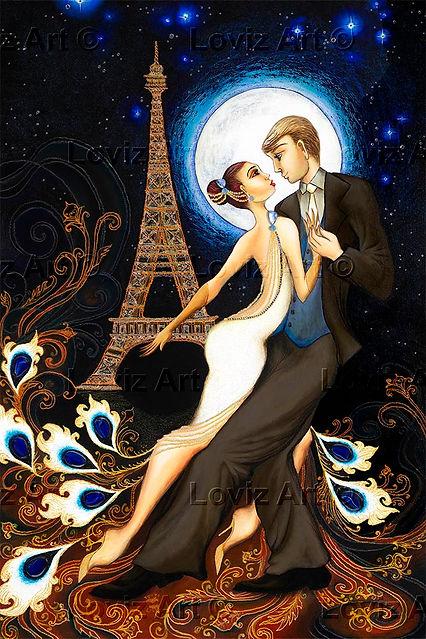 Parisian Art