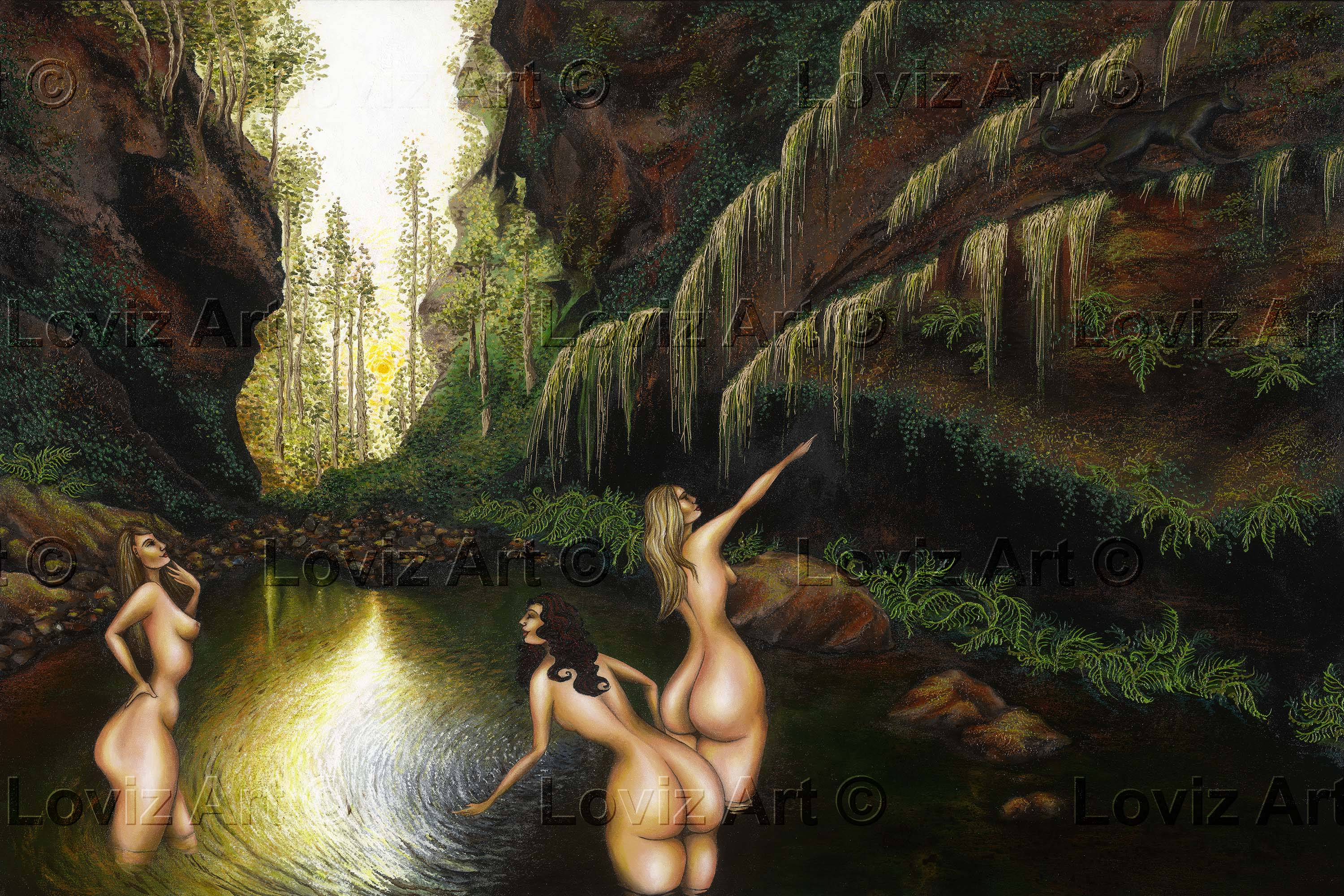 1688_Hidden Treasures 100x150cm