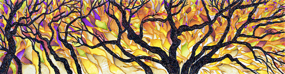 1660_Natures Cathedral 114x30cm