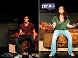 Oral! at the Orlando Fringe Festival