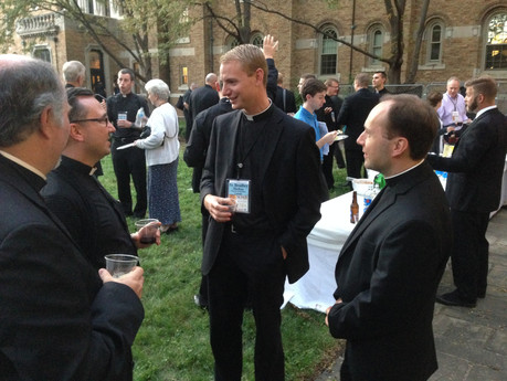 Does the Church in Canada want priests?