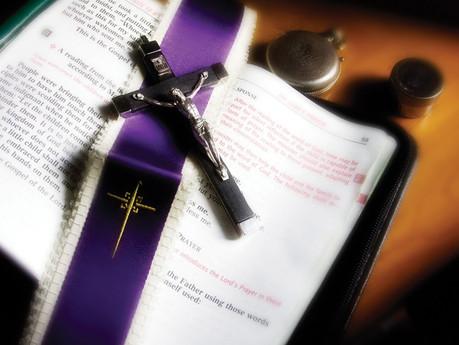 Diocesan Spirituality