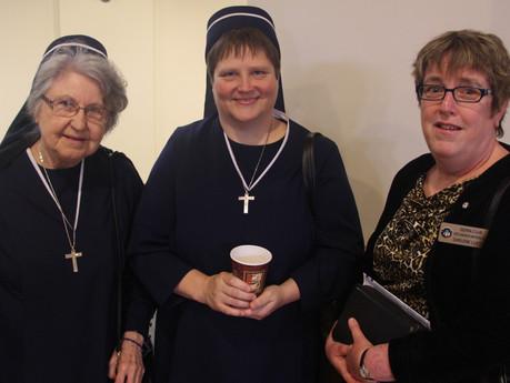 14 Annual Vocation Mass