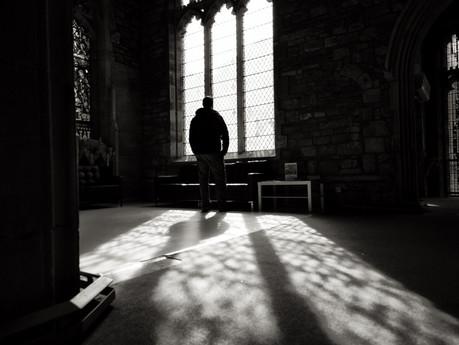 The Priest: A prayer on Sunday night