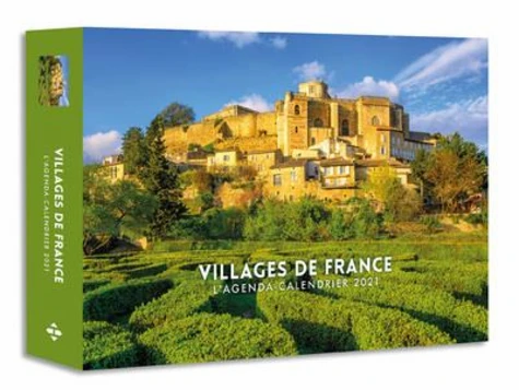 Villages de France. Edition 2021