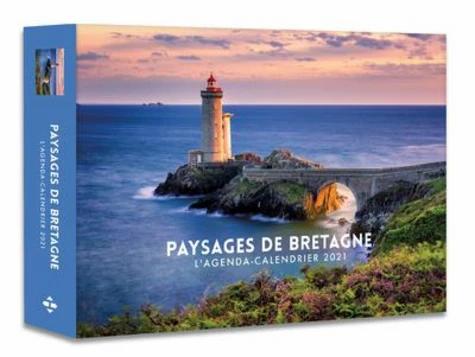 Paysages de Bretagne. Edition 2021