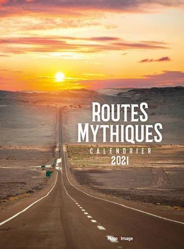 Routes Mythiques. Edition 2021