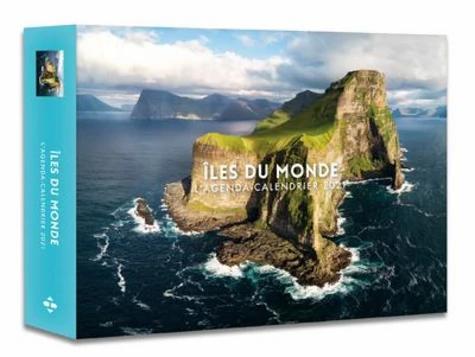 Îles du monde. Edition 2021