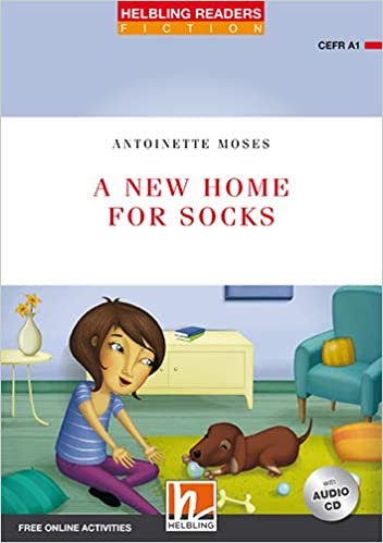 A New Home for Socks