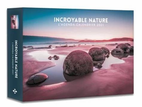 Incroyable Nature. Edition2021