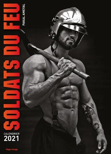 Soldats du feu. Edition 2021