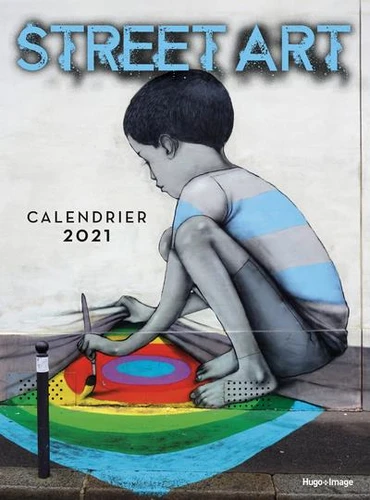 Street Art. Edition 2021