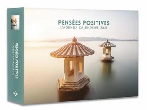 Pensées positives. Edition 2021