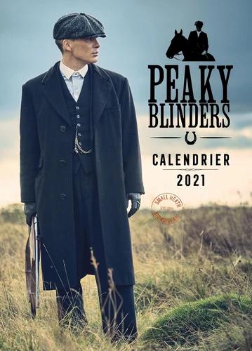 Peaky Blinders. Edition 2021