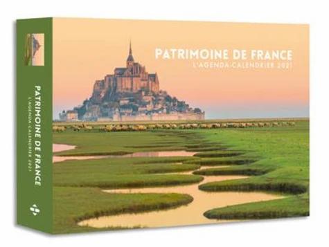 Patrimoine de France. Edition 2021