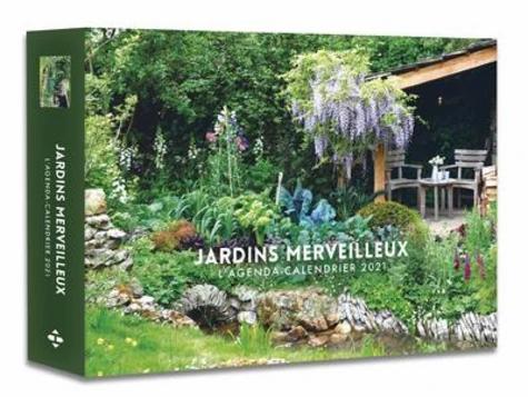 Jardins merveilleux. Edition 2021