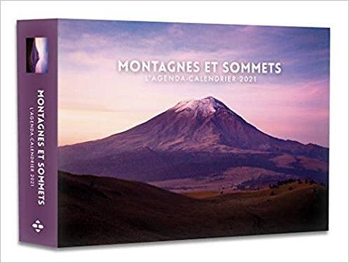 Montagnes et sommets. Edition 2021