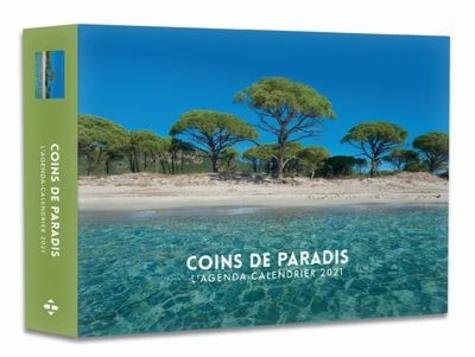 Coins de Paradis. Edition 2021
