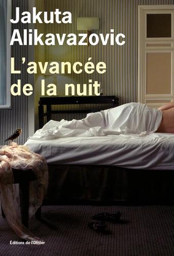 L'AVANCÉE DE LA NUIT