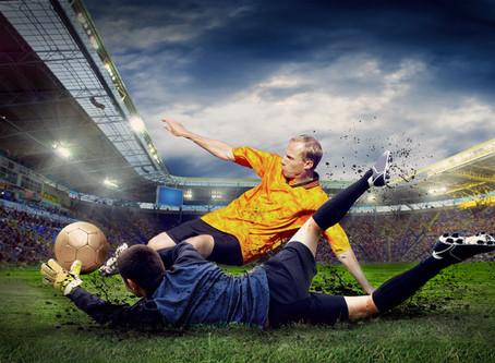 Préparation d'un athlète: athlétisme versus compétences spécifiques