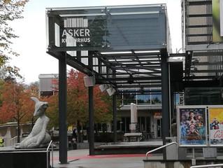 Filosofikafeer i Asker bibliotek vårsemesteret 2020
