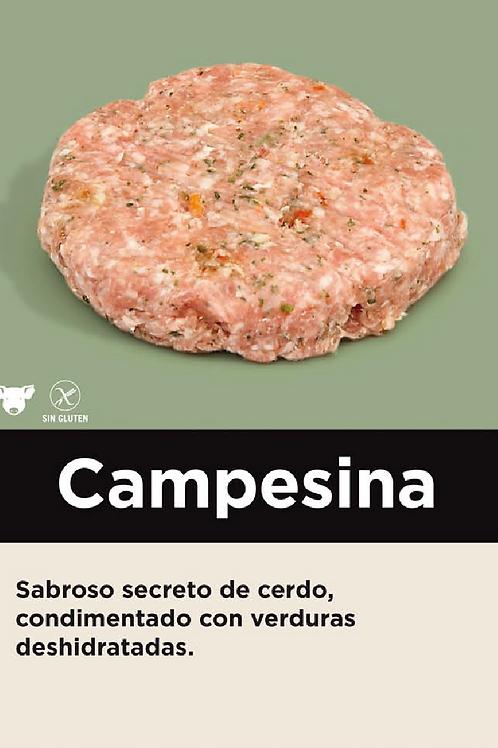 Hamburguesa Campesina