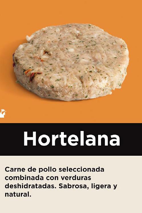 Hamburguesa Hortelana