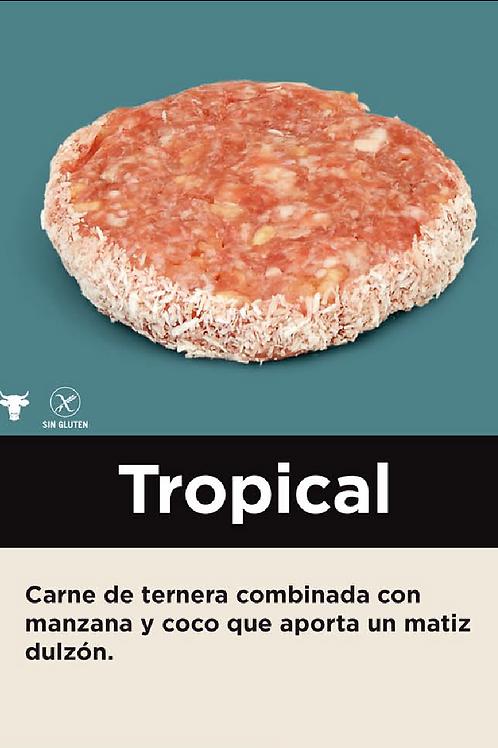 Hamburguesa Tropical
