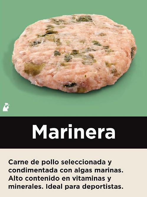 Hamburguesa Marinera