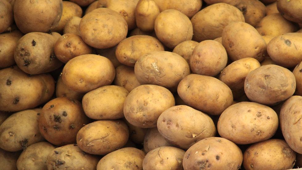 Potatoes (Markies) kg