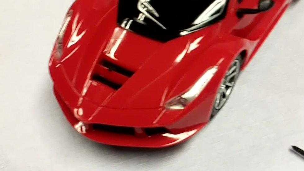 Op afstand bestuurbare racecar model 4 | Voiture  télécommandée  | R/C car