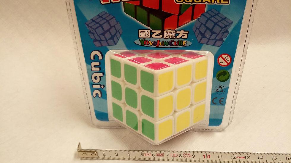 Set van 3 magic cubes 2+1 gratis