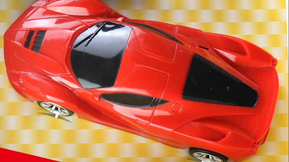 Op afstand bestuurbare racecar model 1 | Voiture  télécommandée  | R/C car