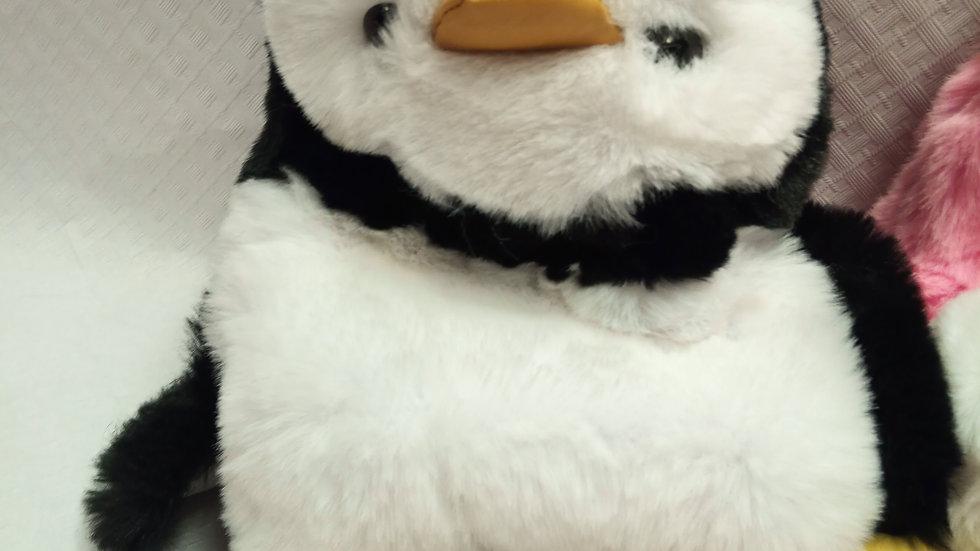 Mooi Penguin, handtas of backpack