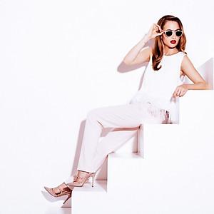 Rosie Fortescue for Lipstick Boutique