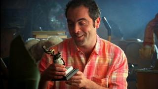 BT commercials James Nesbitt