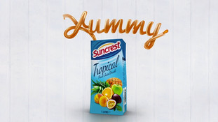 Suncrest commercial