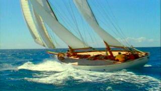 Wrigley's commercial Antigua