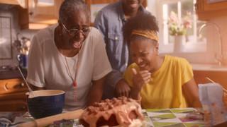 Macmillian Cancer Support commercials