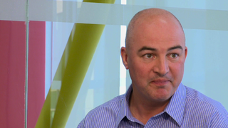 Alan Jope CEO Unilever