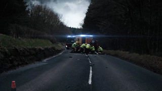 Road Safety commercial