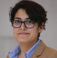 Ariane Tabatabai, Columbia University.jp