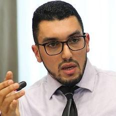 Mr Emadeddin Badi, Middle East Institute