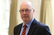 Alistair Burt, Former UK Minister of Sta