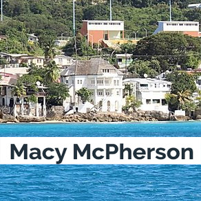 Macy McPherson