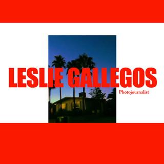 Leslie Gallegos